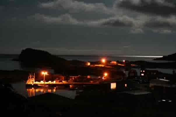 lights of champneys west wharf
