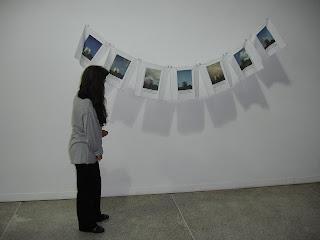 muestra de poesia visual