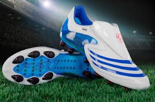 Adidas F50 2010