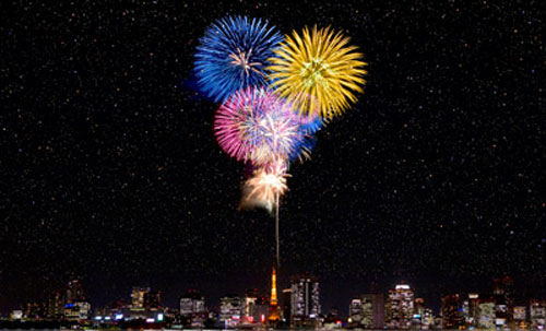 new year in japan windows 7 theme