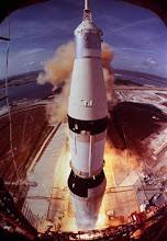 Το διαστημόπλοιο Apollo