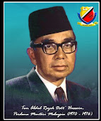 Tun Abdul Razak Dato&#39; Hussein