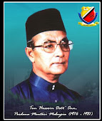 Tun Hussein Dato&#39; Onn