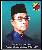 Tun Hussein Dato' Onn