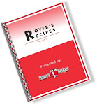Rovers Recipes