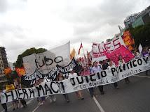 Fuera Macri - Juicio Político YA!