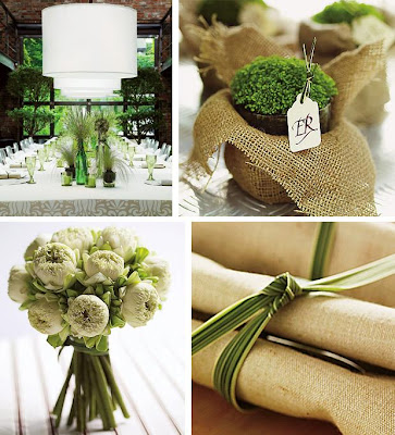 Green Wedding Tips 5