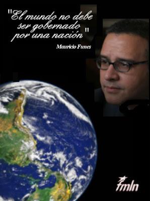 Foto 0 en  - El Salvador: Un gobierno de unidad nacional