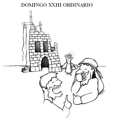Foto 0 en  - XXIII Domingo del Tiempo Ordinario (Lc 14. 25-33) - Ciclo C: Liturgia, Reflexiones, Ex�gesis y Oraci�n