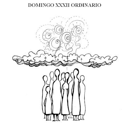 Foto 0 en  - XXXII Domingo del Tiempo Ordinario (Lc 20, 27-38) - Ciclo C: Liturgia, Reflexiones, Ex�gesis y Oraci�n