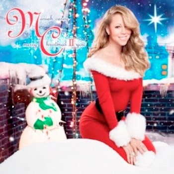 CHART RIGGER: Septembe... Mariah Carey Merry Christmas