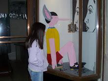 """Exposición :"""" Desfigurar"""""""