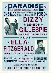 Dizzy Gillespie/Ella Fitzgerald