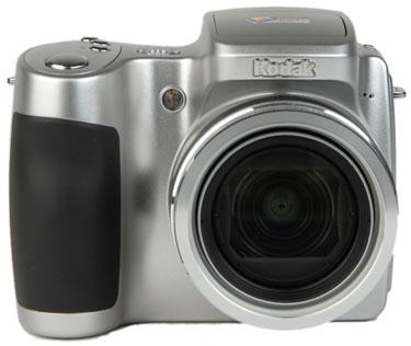Lens stuck in camera? Kodak easyshare p850 read details?