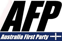 Putting Australians First !