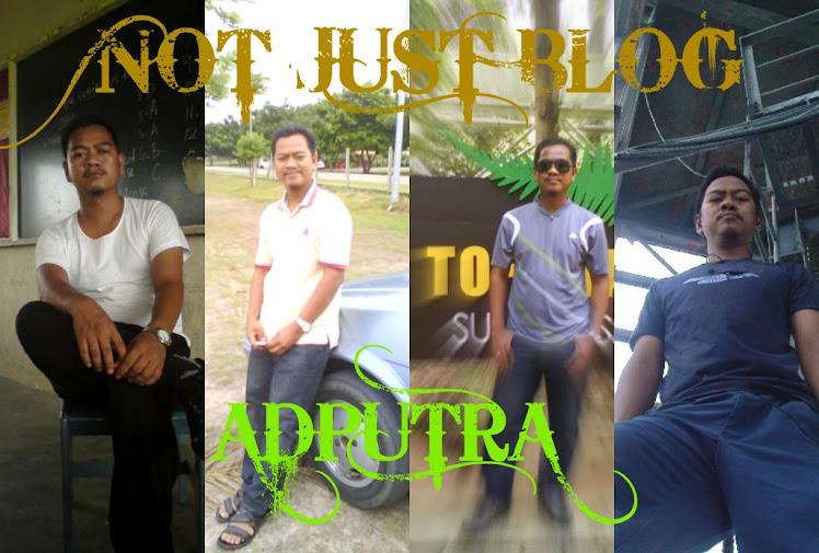 blog adputra