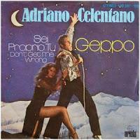 Adriano Celentano - Geppo (1978)