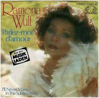 Ramona Wulf - Parlez-Moi D'Amour (1978)