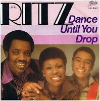 Ritz - Dance Until You Drop (1979)