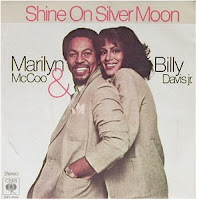Marilyn McCoo & Billy Davis Jr. - Shine On Silver Moon (1978)
