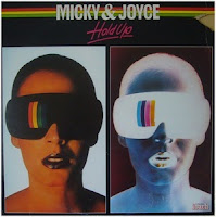 Micky & Joyce - Hold Up (1979)