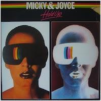 Micky & Joyce - Hold Up (1979)