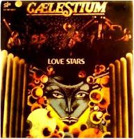 Caelestium - Love Stars (1981)