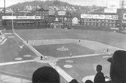 Crosley Field 1956
