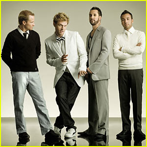 which backstreet boy is gay