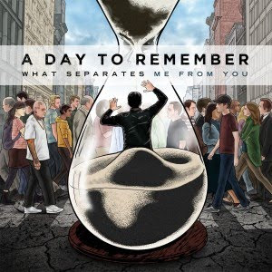 Lyrics and Music Video: A Day to Remember - All I Want ...