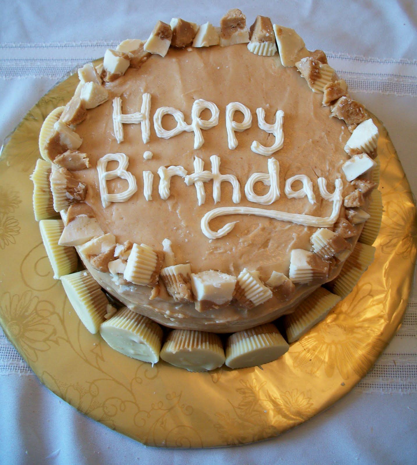 Chocolate Vanilla Gluten Free Cake At Qfc