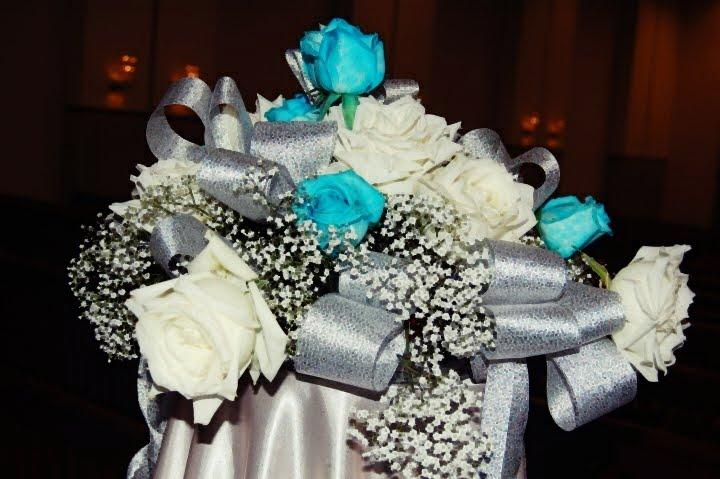 Theme Of Heaven Wedding Decoration Match De Flora Creation