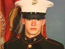 We Honor the Life and Sacrifice of LCpl Nicholas J. Hand