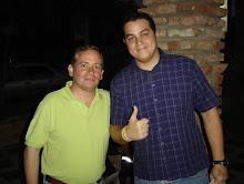 Juan Pablo y Luis