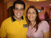 Alejandro y Georgina