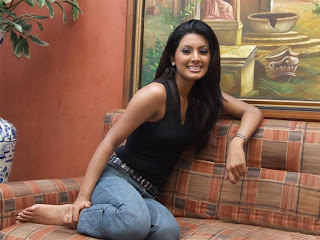Geeta Basra Wallpaper