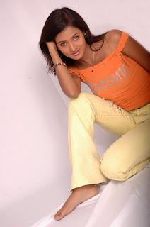 Vidisha Actress