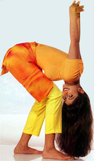 Shilpa Shetty Feet
