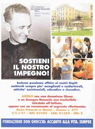 Fondazione Don Gnocchi e il Palazzolo