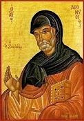 Sfîntul Dionisie din Zachintos