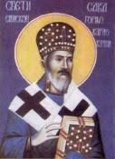 Sfîntul Sava din Gornokarlovatsky