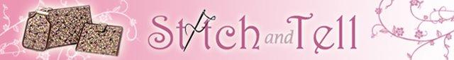 Stitch and Tell