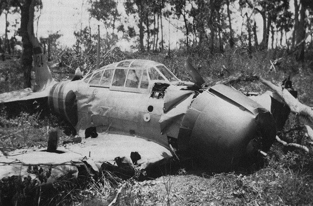 1942 , an Imperial Japanese Navy Mitsubishi Zero B11-1 crash landed on Melville Island, Northern Territory.