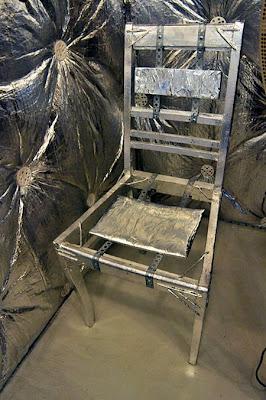 Foil House Wrap