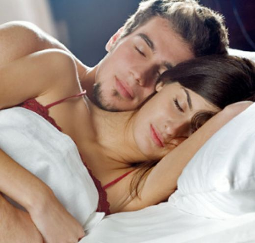 sex and intimacy Sex and intimacy are very important in a marriage browse articles and videos on improving your sex life, how to turn your man or woman on, how to talk about sex, and more.