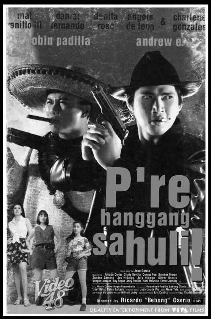 Pre Hanggang sa Huli Left P're Hanggang sa Huli