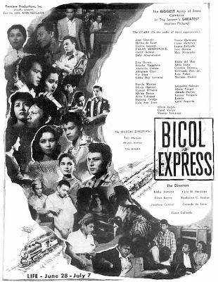 Video 48: ZALDY ZSHORNACK Circa 1956-57: as BARUMBADO (1957)