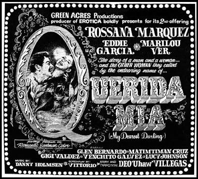 Quirida Mia (????) movie