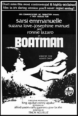 Boatman movie