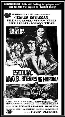Pinoy Pene Film Of The 70s